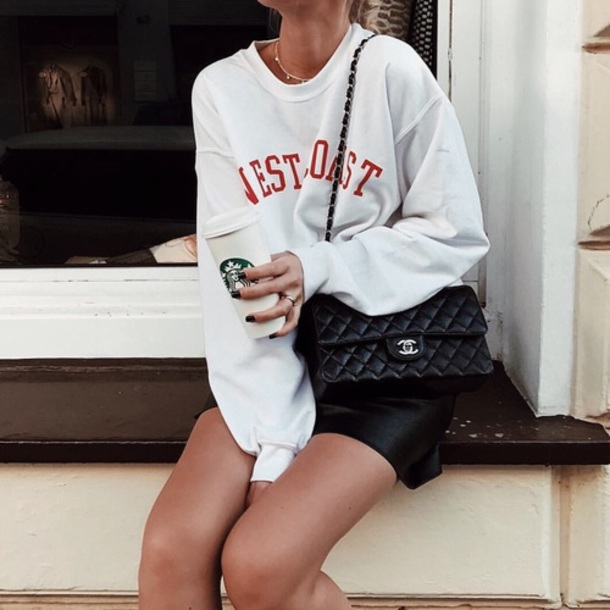 sweater westcoast
