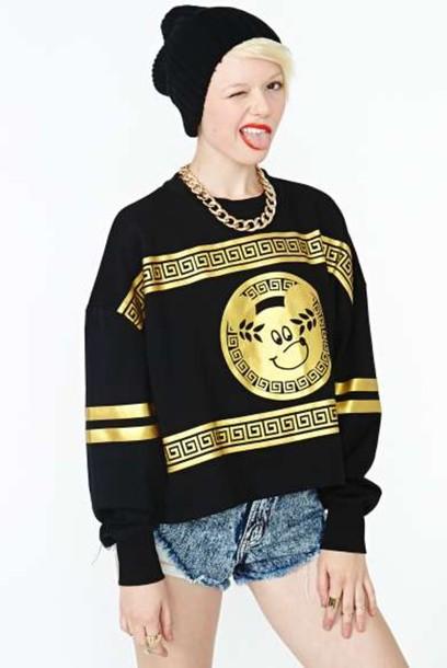 sweater nastygal