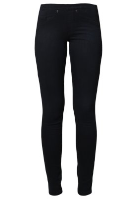Zalando Essentials Leggins - dark blue denim - Zalando.de
