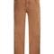 Boyfriend-fit cotton-blend jeans