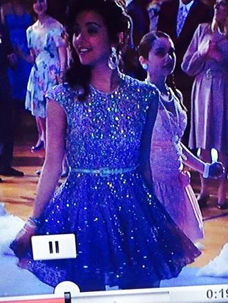 dress short prom dress blue katie findlay prom dress short prom  dresses blue dress sparkle dress