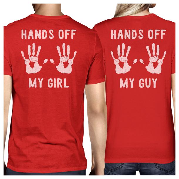 b32b5c779 t-shirt, cute matching shirts, couples shirts, graphic tee, red ...