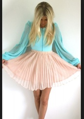 shirt,mint,cute outfits,brown,cute,chestnut,boots,booties,lace up,ankle boots,combat boots,lovely,fa