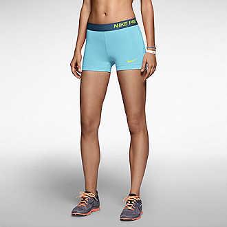 Women's Nike Pro Shorts. Nike.com