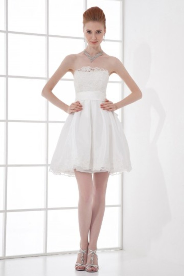 dress wedding dress white wedding dress white dress persunmall