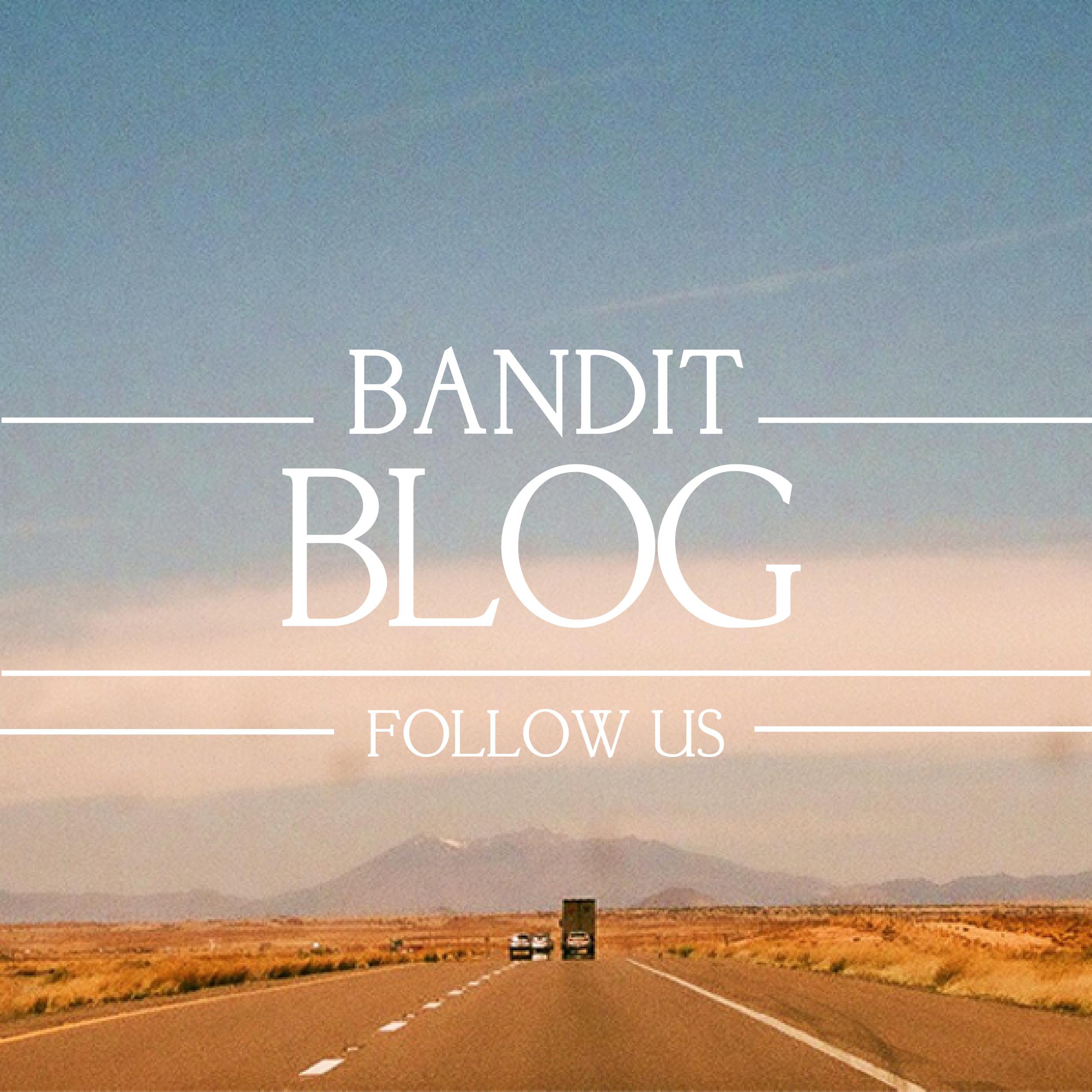 The 2 Bandits | The 2 Bandits