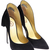 Aleksander Siradekian - Black Izo Pumps - Shoes