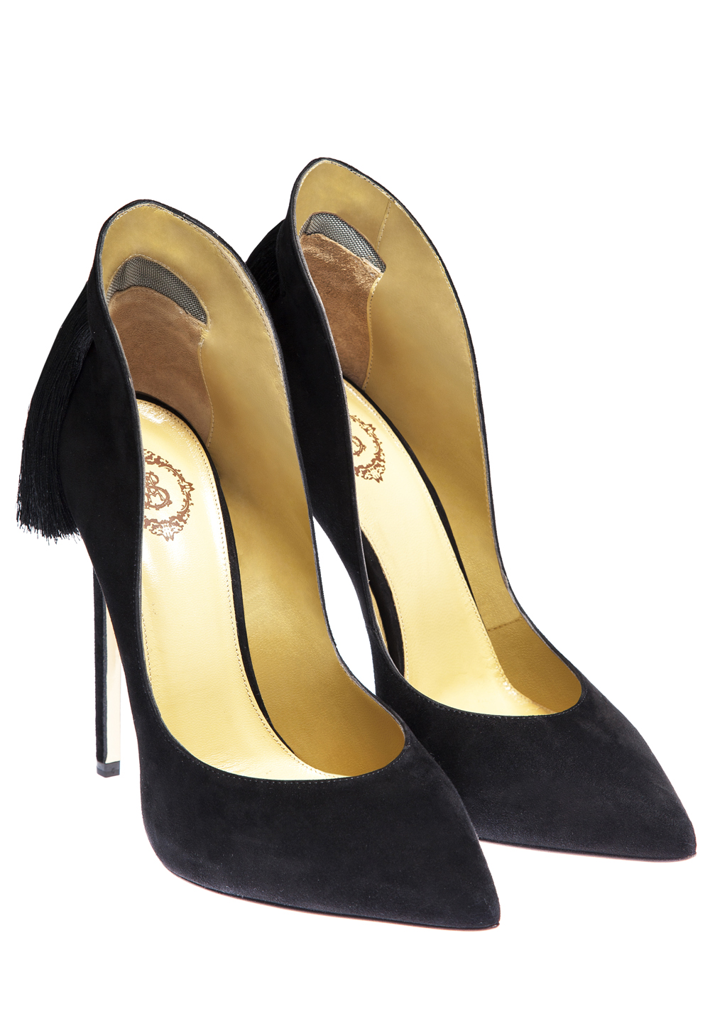Aleksander Siradekian - Black Izo Pumps - Shoes