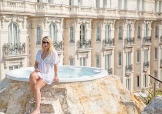 paris grenoble blogger swimwear