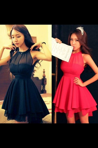 dress prom dress little black dress pink dress red dress cute dress chiffon dress layered dress lace dress mesh dress