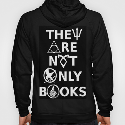They are not only books inverted hoody#7=95&19=144&8=36