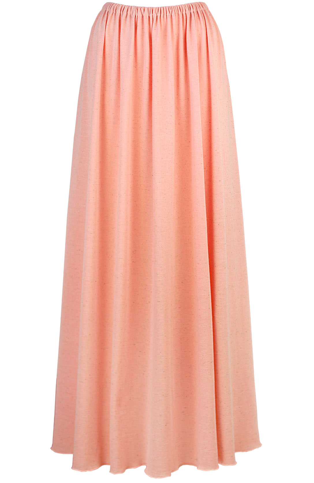Brilliant Long Skirts For Women Tadashi Taffeta Top With Long Skirt