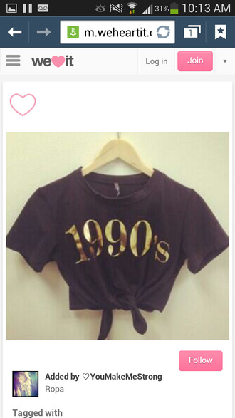 blouse 1990