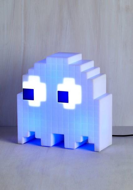 Home Accessory Light Lamp Home Decor Geek Pixel