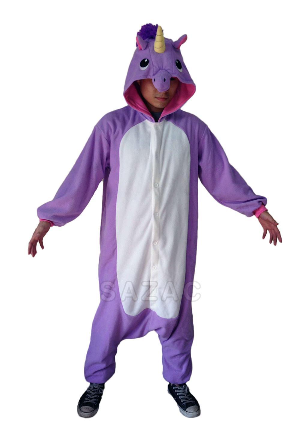 Animal onesies & animal pajamas by sazac