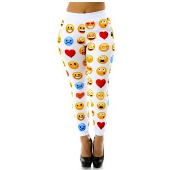 Jogger : emotional pants