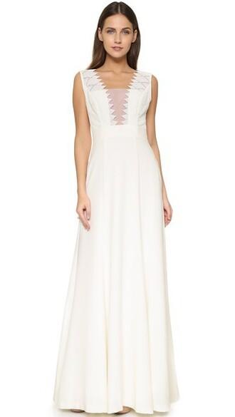 gown opal dress
