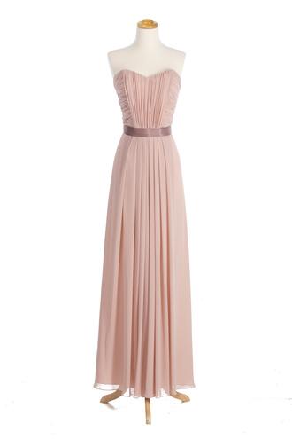 prom dress long dress chiffon dress bridesmaid evening dress custom made dresses