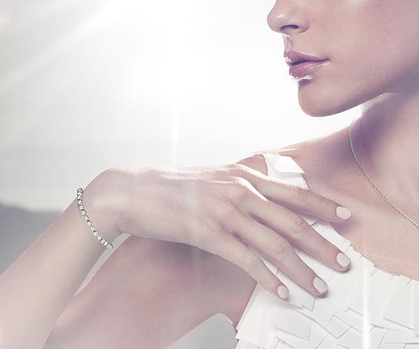Tennis Bracelet - Jewelry - Swarovski Online Shop