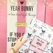 home accessory,yeah bunny,pug print,frenchie print,luxury bedding set luxury bedding set sale