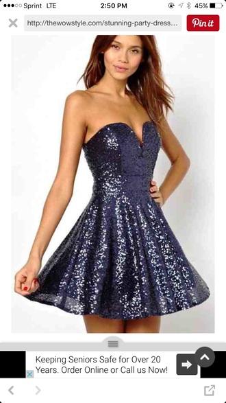 dress grey sparkle dress new year's eve