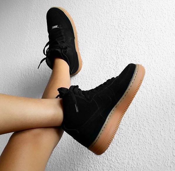 Nike Air Force 1 Shoes Nikecom