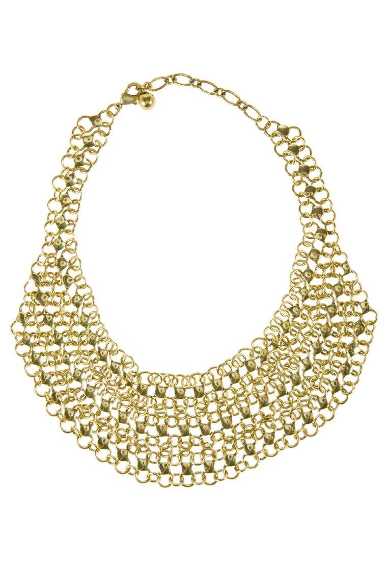 sweet deluxe SANA - Halskette - antic gold - Zalando.de