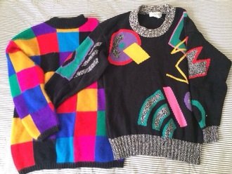 sweater baggy sweaters soft grunge style comfy vintage shapes
