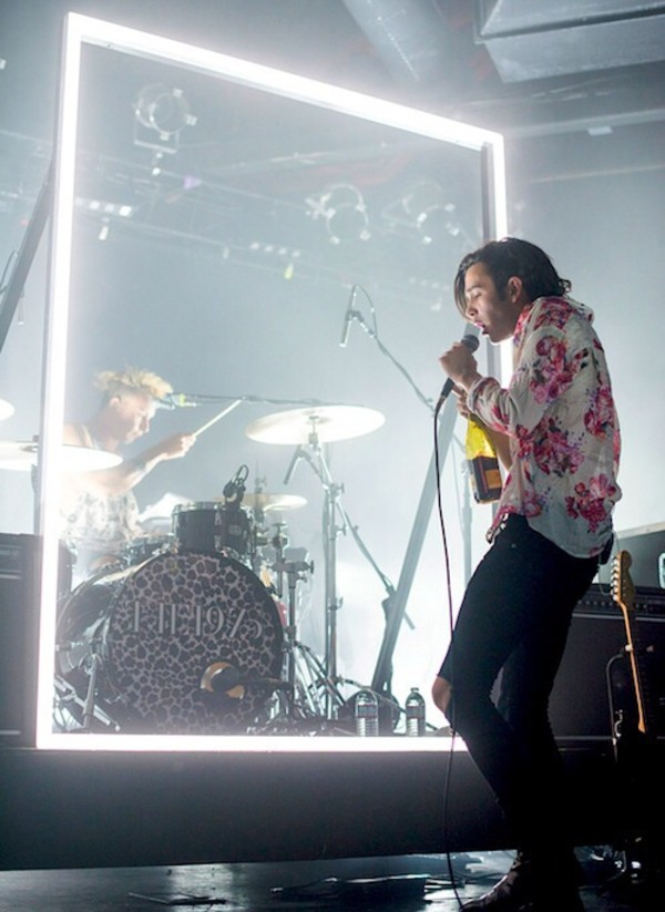 shirt the 1975 floral matty healy mens shirt the 1975 skirt blouse band the 1975 floral shirt flowers indie indie rock
