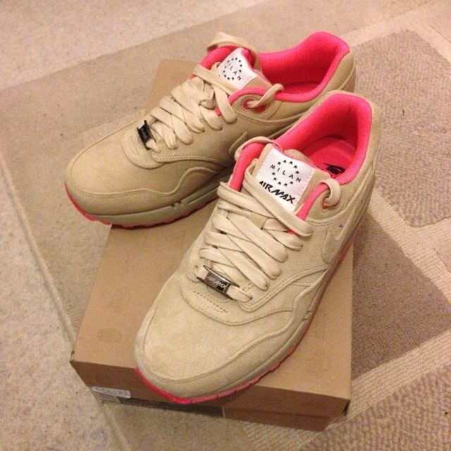 Nike Air Max 1 Milano