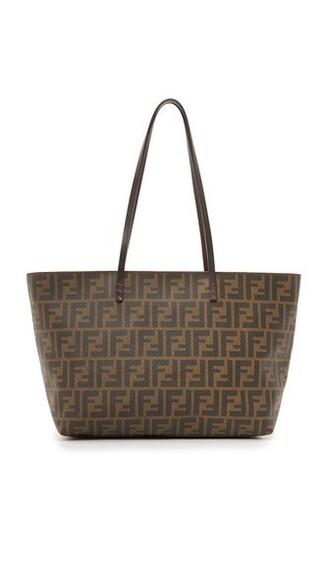 bag shoulder bag pink brown