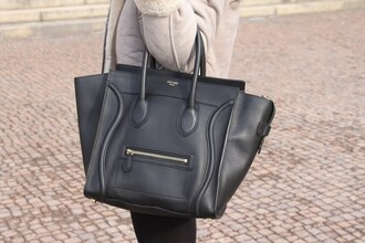 cute bag celine fake bag