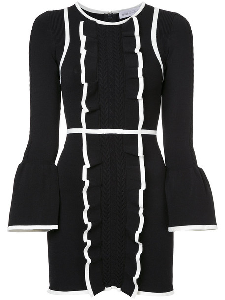 Alice McCall dress women black