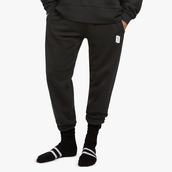 pants,les girls les boys,menswear,black,track pants,joggers,streetstyle,street,slim fitted,elasticated waistband