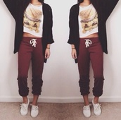 pants,t-shirt,hamburger,sweats,comfy,casual,cardigan,cute,food,food shirt,fast food,chill