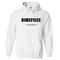 Dimepiece hoodie - mycovercase.com