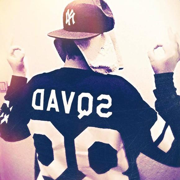 jersey streetwear cap