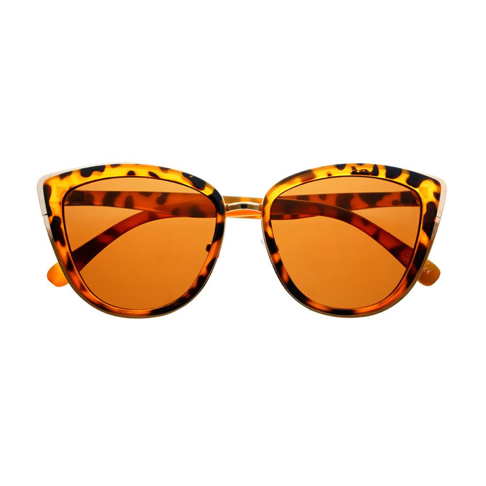 Womens retro vintage style oversized cat eye sunglasses shades c58 – freyrs