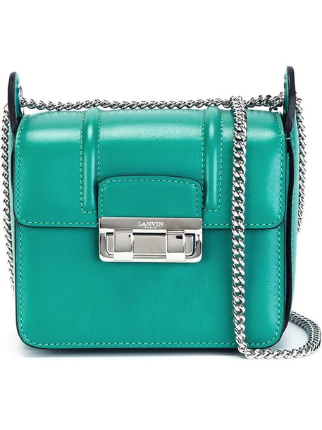 women bag crossbody bag green
