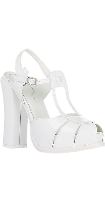 Fendi Slingback sandals sZWDN