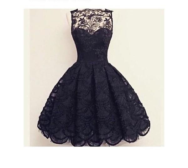 dress black lace dress date dress lace dress party dress