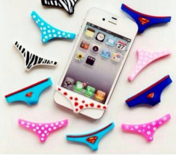 underwear iphone phone cover cute