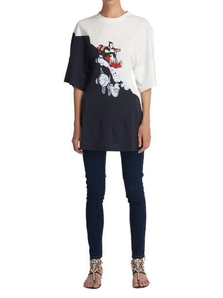 Stella McCartney tshirt. multicolor top