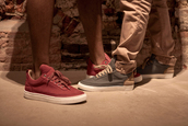 shoes,red,sneakers,suede,hipser,swag,hipster