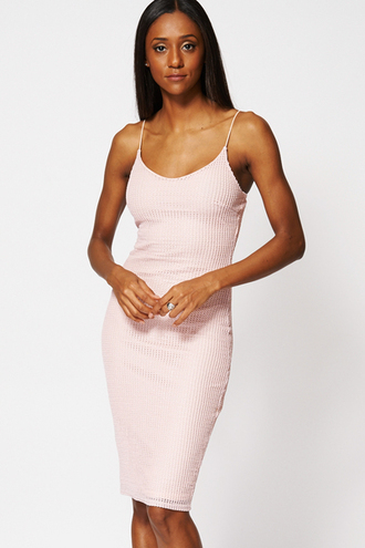 dress basiklush pastel fashion style bodycon dress