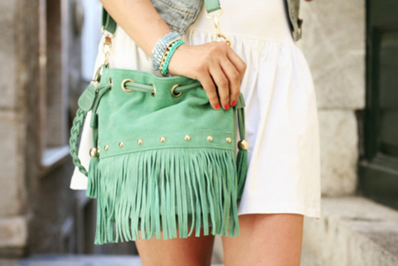 chic style bag