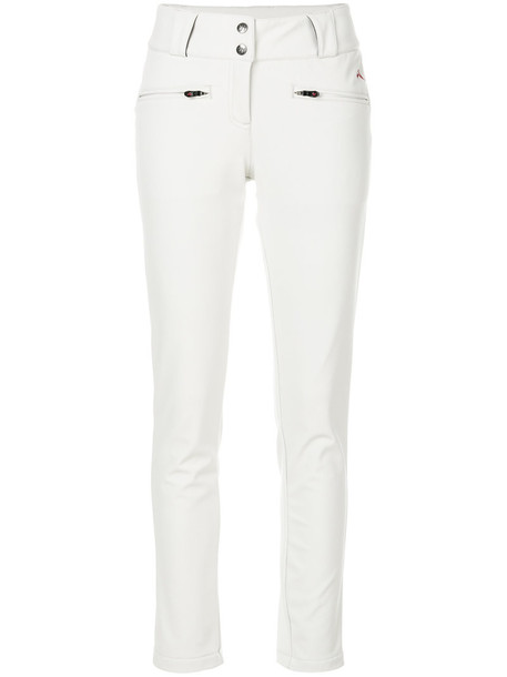 Perfect Moment women white pants
