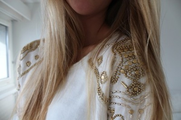 sweater white white sweater