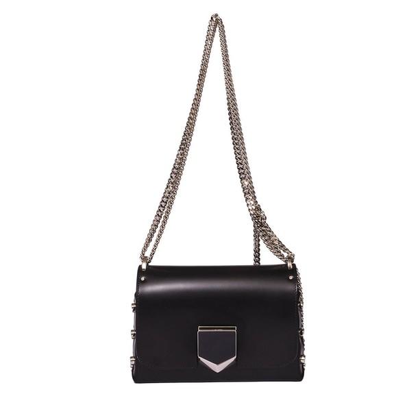 Jimmy Choo bag shoulder bag black