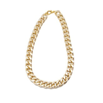 jewels gold chain necklace frantic jewelry